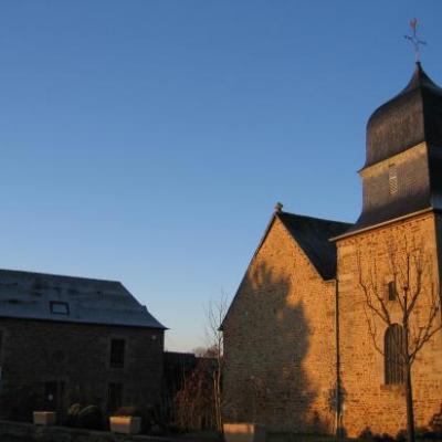 Place de l' église