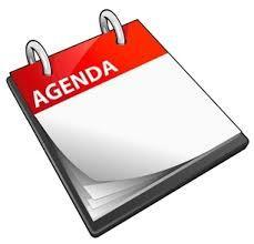 Prochain conseil municipal: Le Mardi 8 Septembre à 20h00
