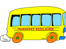 Transport scoalire